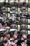 Demona - Big Tits, Tattoos, and Sexy Glasses  [HD 720p]