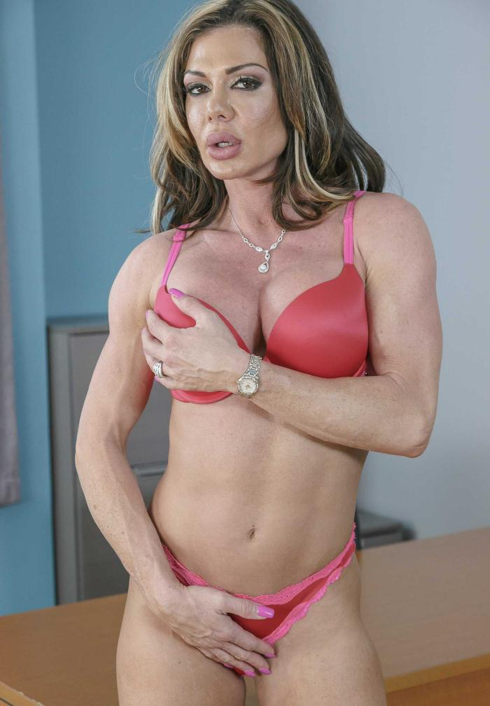 MyFirstSexTeacher/Naughtyamerica: Nina Dolci - My First Sex Teacher  [HD 720p]  (Milf)