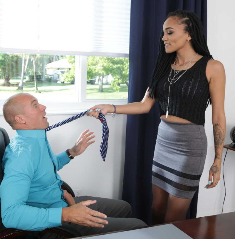 NaughtyOffice/NaughtyAmerica - Julie Kay [Naughty Office] (HD 720p)