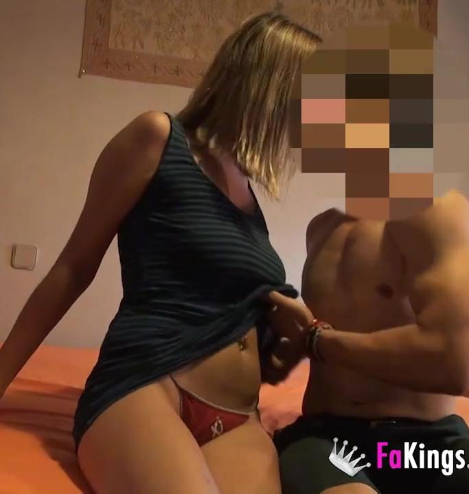 Fakings - Vivi Sevilla [Cabrones!, ahora soy yo la que quiere grabar porno. FOLLANDOME A MI AMIGO.] (HD 720p)