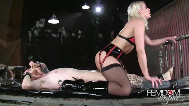 Ultimate Edging Challenge / 22.06.2016 [FemdomEmpire / FullHD]