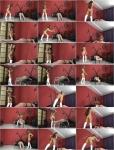 CruelAmazons.com - Mistress Amanda - More cruel spanking [FullHD 1080p]
