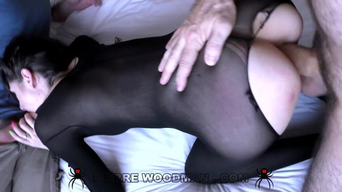 WoodmanCastingX.com - Karen Blendova - Casting [FullHD 1080p]