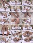 JBVideo.com - Liza Rowe - Liza Rowe's Foot Tease [HD 720p]