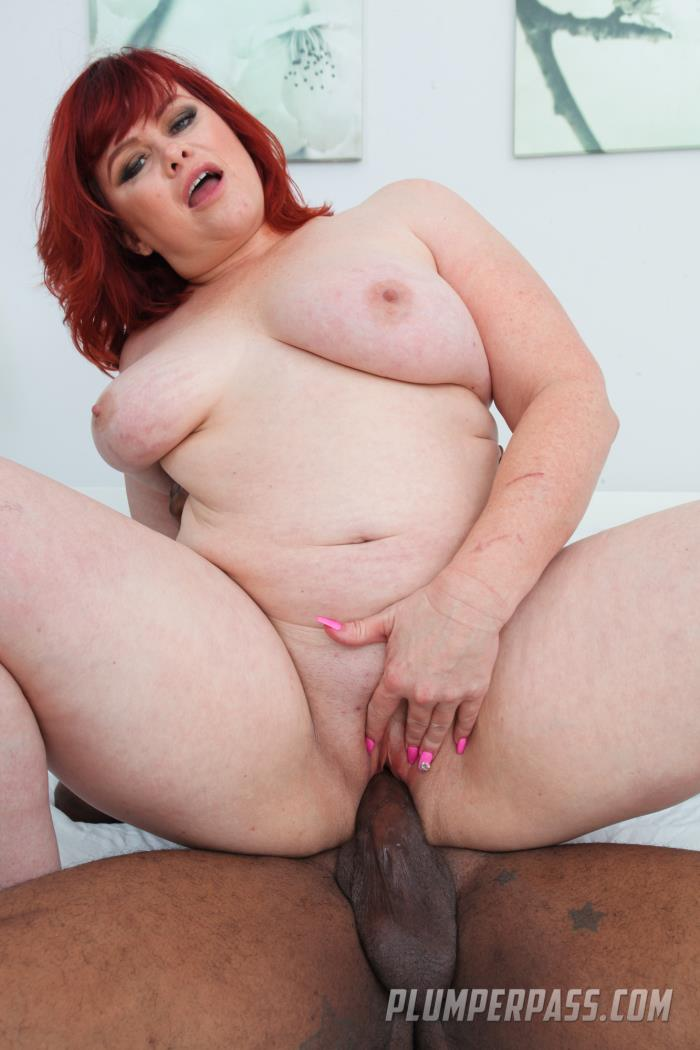 PlumperPass.com - Marcy Diamond - Laundry Day [SD 400p]