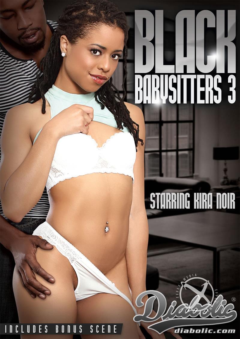 Black Babysitters 3 [DVDRip  406p]