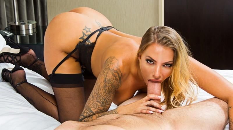 Hot Milf Juelz Ventura loves fucking with Preston Parker (07.10.2016) [TonightsGirlfriend / SD]