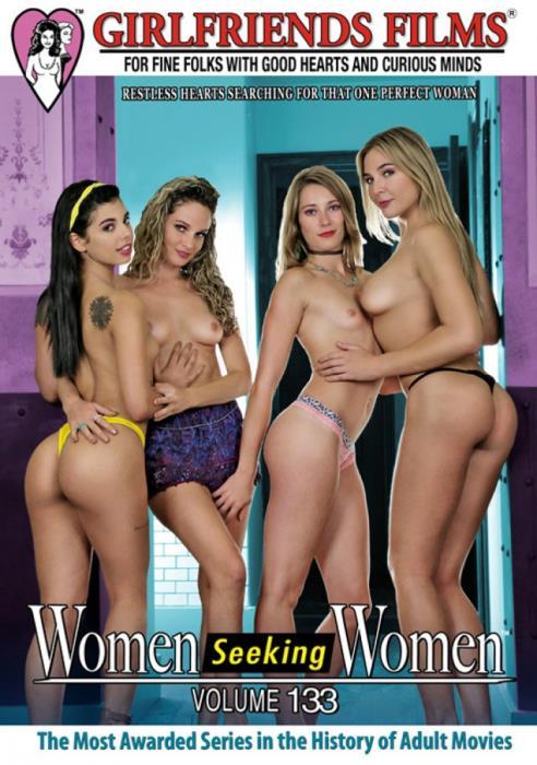 [GIRLFRIENDS FILMS INC.] - Women Seeking Women 133 [DVDRip]