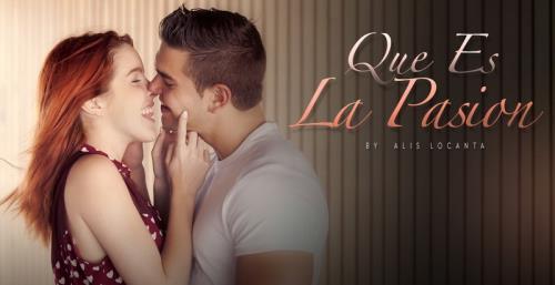 Que Es La Pasion - Amarna Miller (SiteRip/SexArt/FullHD1080p)