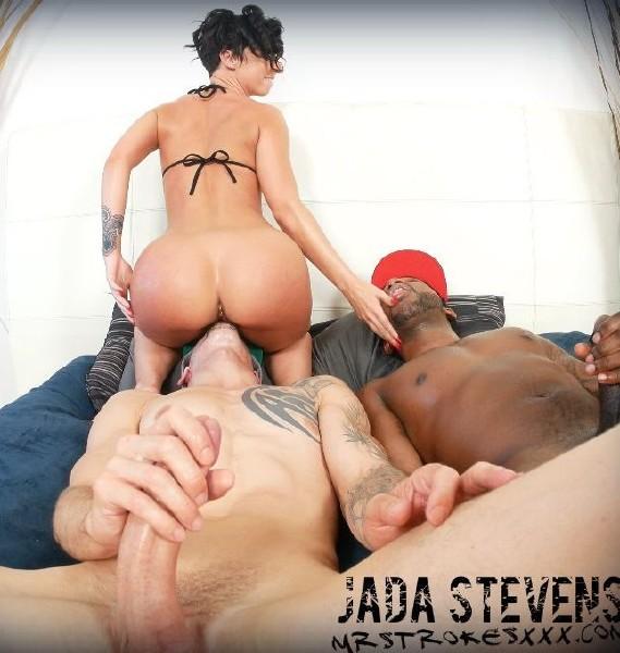 Jada Stevens - Big Booty Remix MrStrokesXXX  (MrStrokesXXX/SD) - K2s