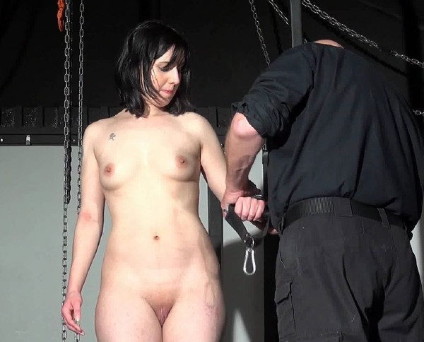ShadowSlaves.com - Slavegirl Honesty - Brat Taming [FullHD 1080p]