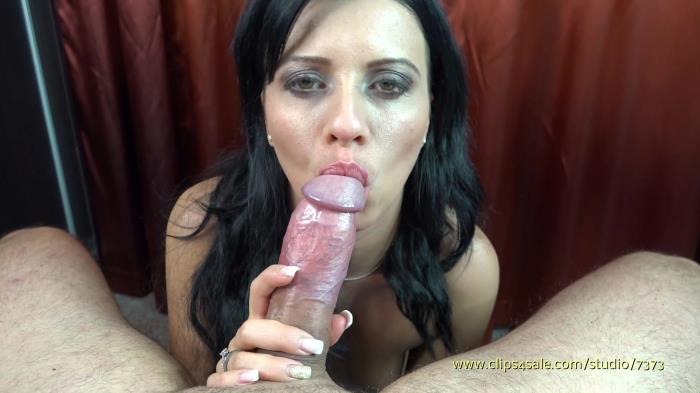 Clips4sale.com - Vicky Love - Cock whisperer 5 - Vicky (PART A) [FullHD 1080p]