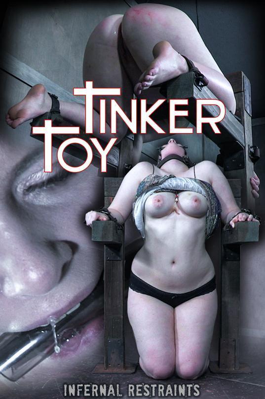 Phoenix Rose (Tinker Toy / 7.10.2016) [InfernalRestraints / HD]