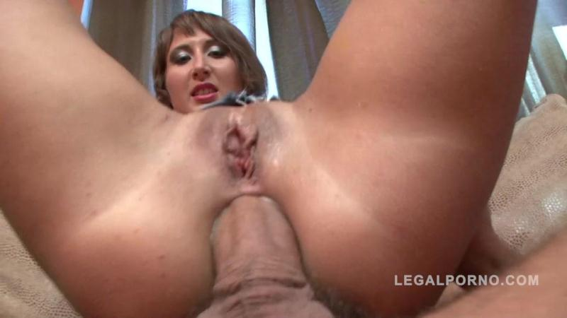 LegalPorno.com: Sweety pussy fisting and anal fucking NR184 [HD] (758 MB)