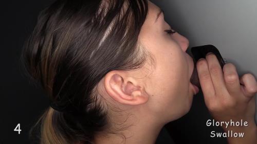 Francesca - Francesca's 2nd Visit (GloryholeSwallow) [FullHD 1080p]