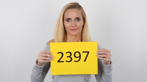 Petra (2397) - CzechCasting.com/CzechAV.com (SD, 540p) [Casting, Anal, Milf, Amateur]