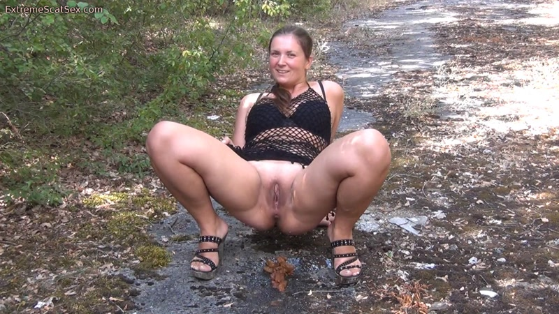 New outdoor scenes 8 - Solo Scat (SCAT / 20 Oct 2016) [FullHD]