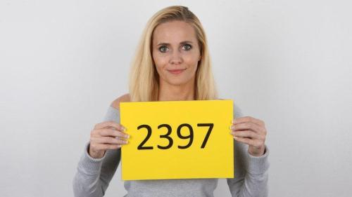 CzechCasting.com/CzechAV.com [Petra (2397)] SD, 540p