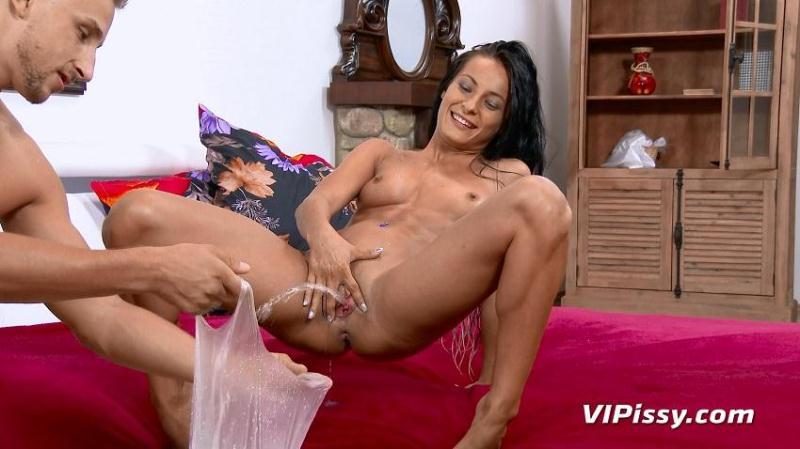 Sexy Lexi / Lexi Dona (19.09.16) [VIPissy / SD]