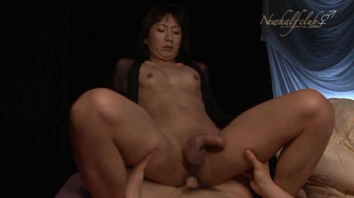 Yumoto Chinatsu - Ass Fuck (N3wh4lfclub) FullHD 1080p