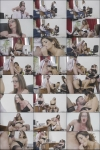 Holly Kiss, Penelope Cum - Kiss And Tell  [HD 720p]