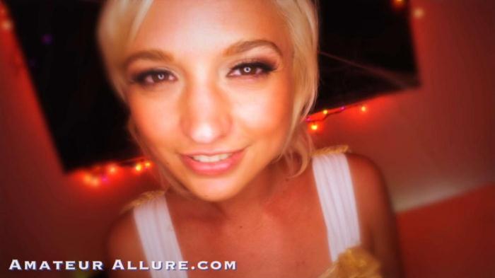 4m4t3ur4llur3.com - Eliza Jane - Halloween (Blowjob, Handjob) [SD, 360p]