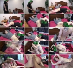 MOTHERLY DISCIPLINE (Clips4sale, Taboo-Fantasy) SD 540p