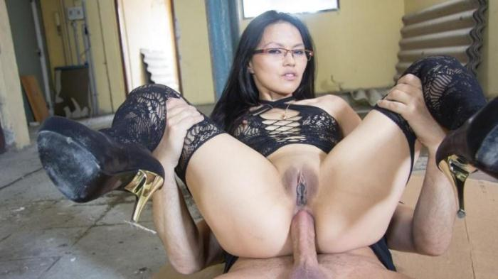 ChicasLoca.com - Lady Mae - Anal Fuck (Milf) [SD, 480p]