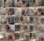 Princess And Xena Bullwhipping (Desire-Her) HD 720p