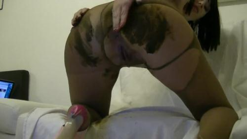 Scat [Caviar Games Extreme - Solo Shitting] FullHD, 1080p