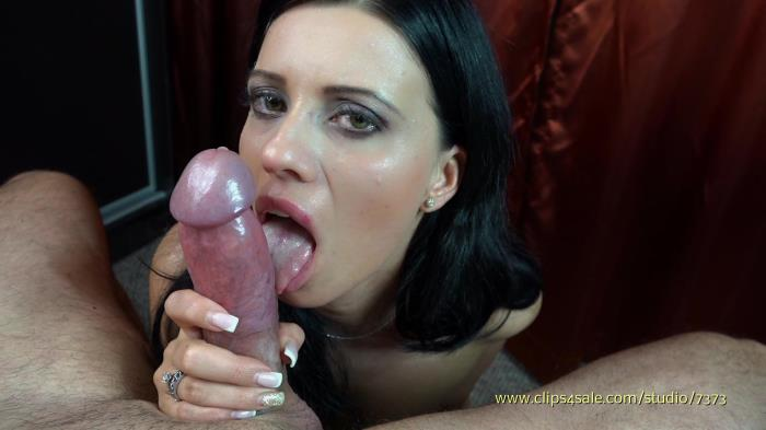 Clips4sale.com - Vicky Love - Cock whisperer 5 - Vicky (PART B) [FullHD 1080p]