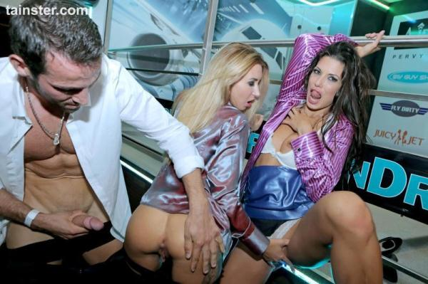 DSO Airbang Alliance Part 1 - Cam 3 - DrunkS3x0rgy.com (SD, 540p) [Blowjobs, Masturbation, Lesbians, Pussy licking, Pussy eating, Costumes, Hardcore, Pornstars, Face fucking, Handjobs, Blondes, Brunettes, Pussy fingering, Group sex]
