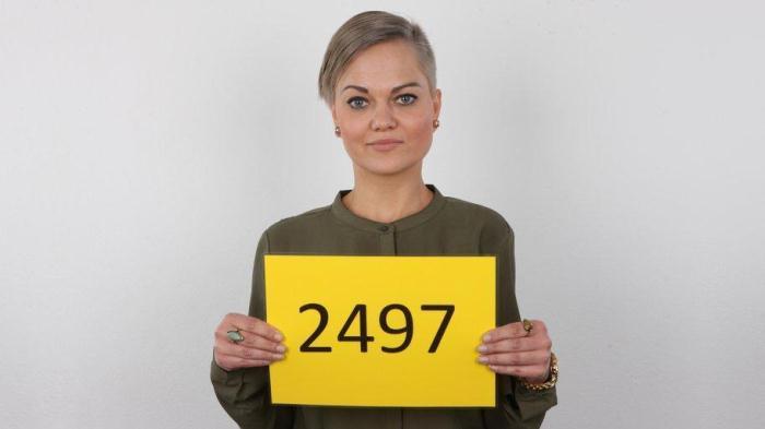 CzechCasting.com/Czechav.com - Monika (2497) (Milf) [SD, 540p]