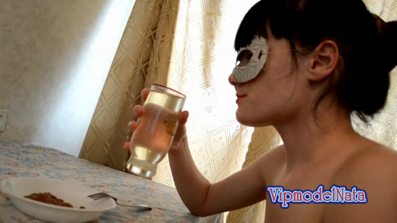 Piss, fecal samples for taste (SCAT / 13 Oct 2016) [FullHD]