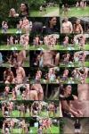 Emma Leigh, Lola Rae, Satine Spark, Tina Kay - Nudist Show Offs  (Purecfnm/FullHD) - K2s