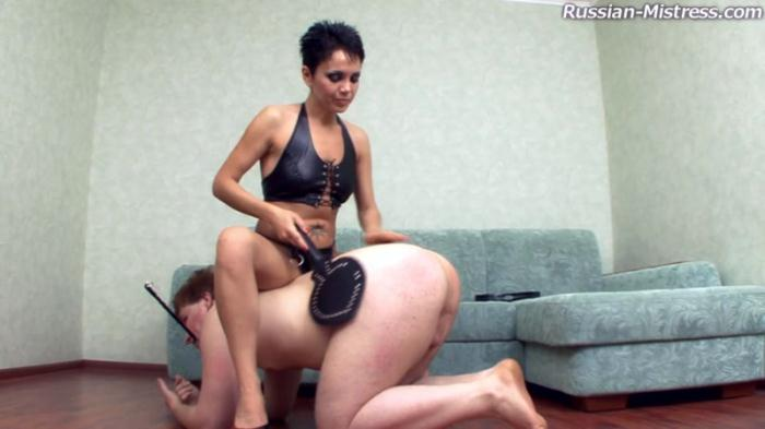 Nimfa aka Viola - Domination HD 720p