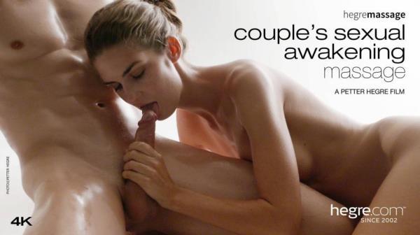 Charlotta Couple's Sexual Awakening Massage [Hegre-Art 1080p]