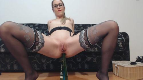 Scat [Spontaneous - Anal Fisting] FullHD, 1080p