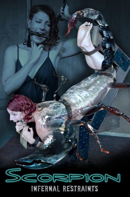 1nf3rn4lR3str41nts.com - Kel Bowie - Scorpion (BDSM) [SD, 270p]