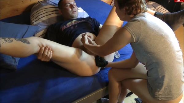 hemsida internet brudar prostata massage