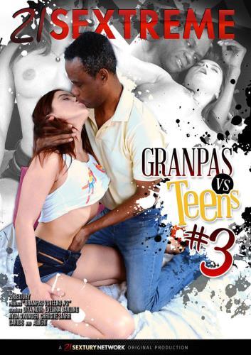 Granpas VS Teen 3 (2016) WEBRip/FullHD
