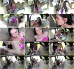 Anie Darling - Brunette Screams on Big Cock - F4k3T4x1.com (SD, 480p) [Teen, Amateur, Brunette, Hardcore, Sex in car]
