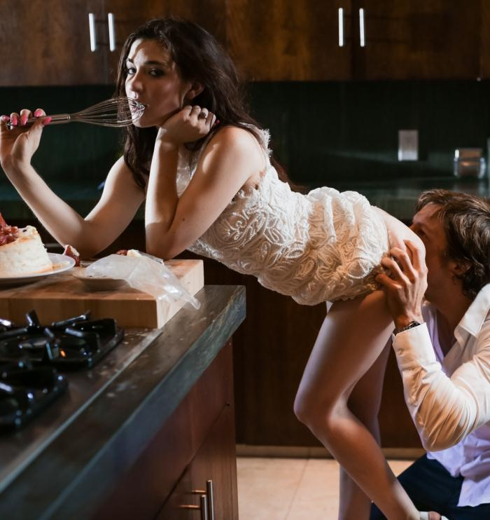 EroticaX: Jenna Reid - Once A Chef  [HD 720p]