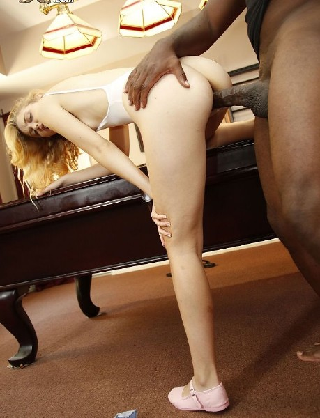 BlacksOnBlondes.com - Chloe Couture - Blacks On Blondes [FullHD 1080p]