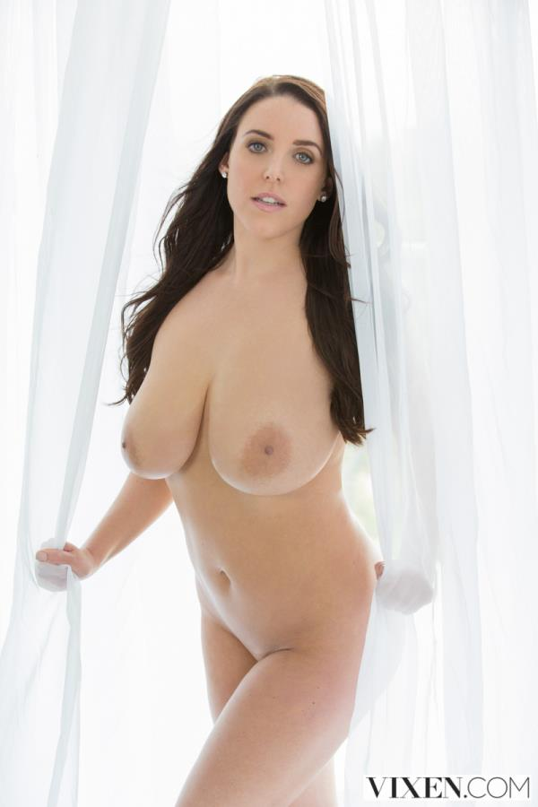 Vixen: Angela White - She Always Gets What She Wants (2016/SD)
