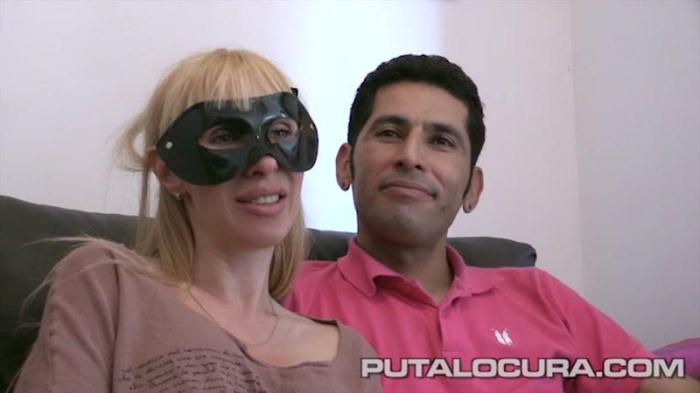 Put4L0cur4.com - Anna Fabio - Parejita multicultural (Pregnant) [SD, 360p]