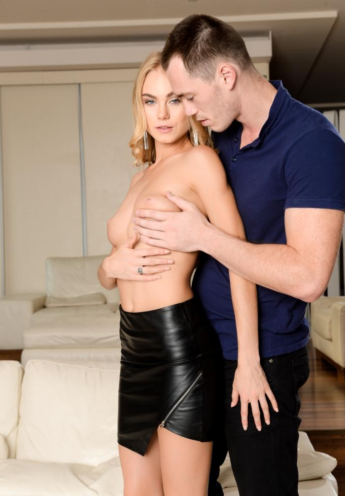 PixAndVideo/21Sextury: Nancy A - Get in my Groove  [HD 720p]