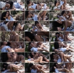 Julia Rocca, Noe Milk - Party girls plus one (SD/272p/155 MB)