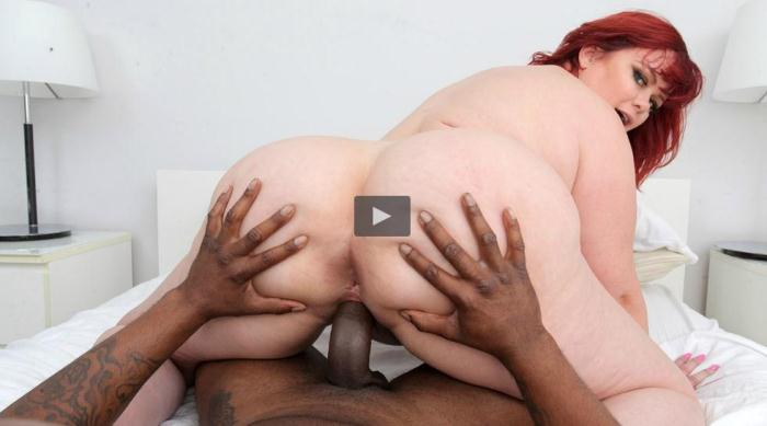 Plump3rP4ss.com - Marcy Diamond - Laundry Day (BBW, Mature, Interracial) [SD, 400p]