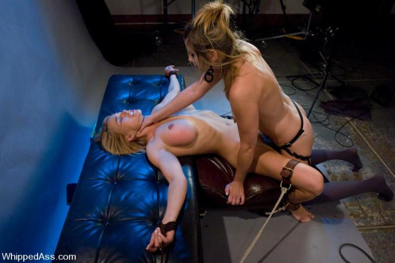 Wh1pp3d4ss.com: The Modeling Experience [HD] (749 MB)